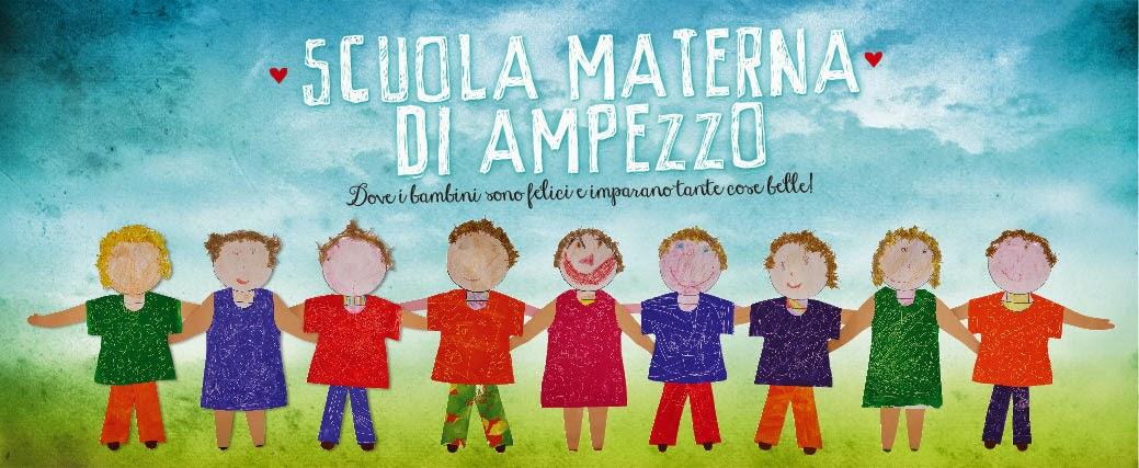 Scuola Materna di Ampezzo