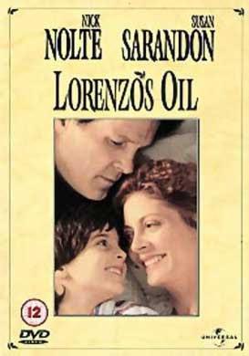 Lorenzo's Oil 1992 Hollywood Movie Watch Online