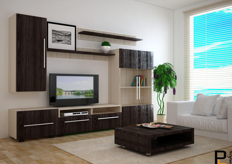 Гостиная Мебель От Производителя