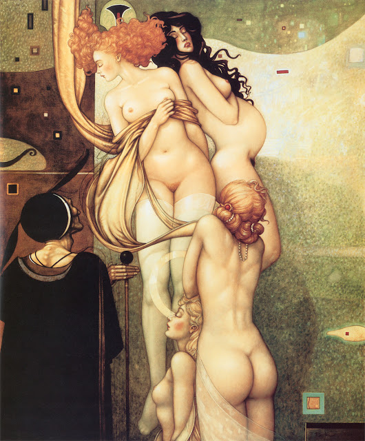 hope,Micheal Parkes,cute girls