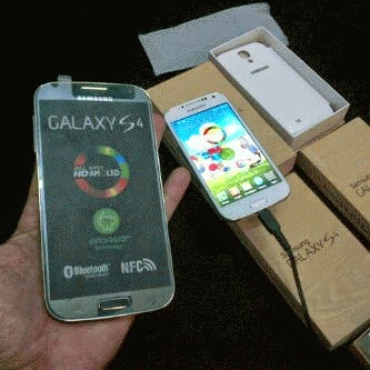 SUPER COPY GALAXY S4