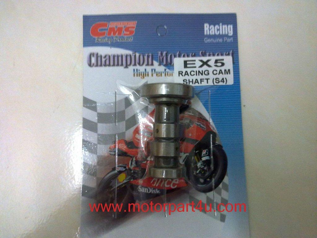 Palex Motor Parts Camshaft Racing Cms Honda Ex5 Dream
