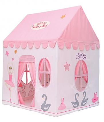 Muebles y decoraci n de interiores hermosas casas de tela - Casitas de tela para ninos imaginarium ...