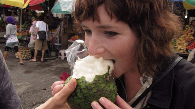 Soursop Benefits for Cancer