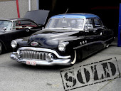 1951 Custom Buick