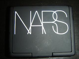 NARS Luster