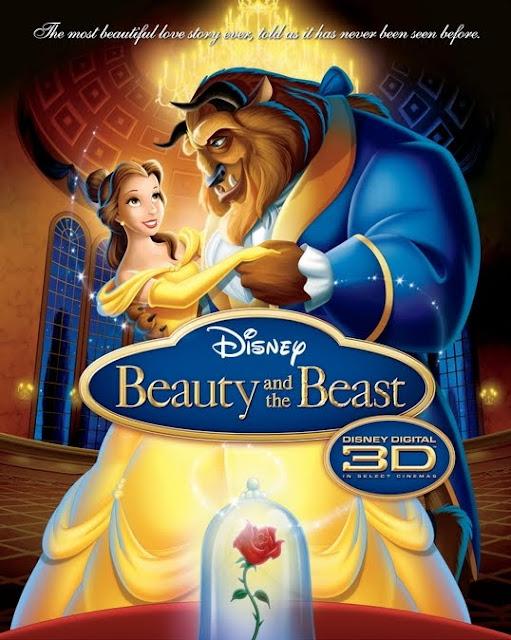 La bella y la bestia (Edicion Especial) (2010) BrRip 720p 5.1 Latino