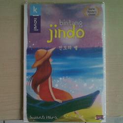 K-Novel Bintang Jindo