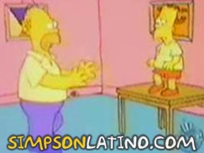 Los Simpson 0x03