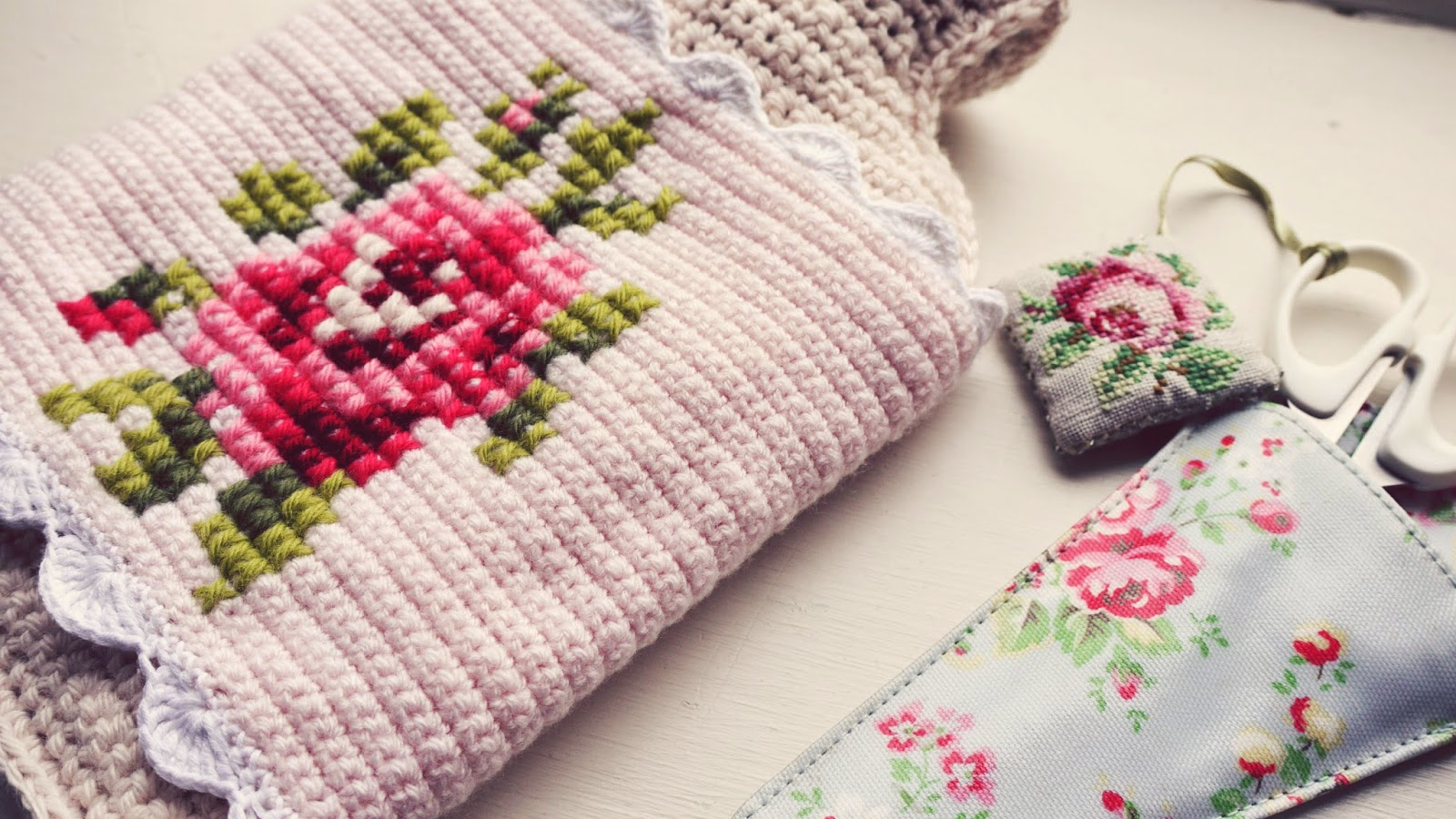 Porcupine Design: Crochet Hot Water Bottle Covers