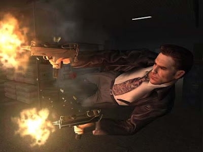 Max Payne - Dilogy Pc