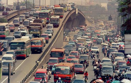 Orang Sakit Jiwa di Jakarta Tumbuh 100%?