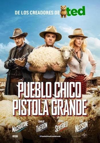 Pueblo Chico Pistola Grande – DVDRIP LATINO