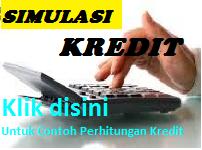 Simulasi Kredit