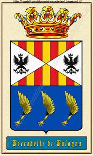 Famiglia Beccadelli di Bologna