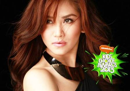 Nickelodeon Kids' Coice Awards 2013 Winners; Sarah Geronimo Loses to Han Geng