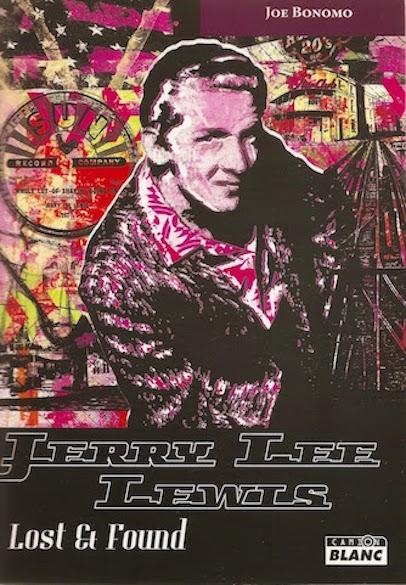 Jerry Lee Lewis: Lost and Found