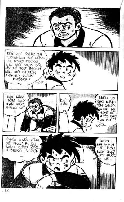 Jindodinho - Đường Dẫn Đến Khung Thành III  Tập 25 page 118 Congtruyen24h