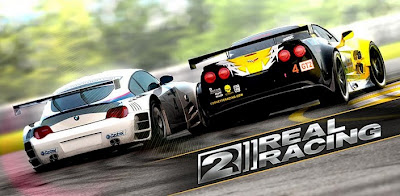 Free Download New Real Racing 2 APK full Version