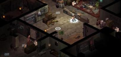 Games Shadowrun Returns Free Download PC Game