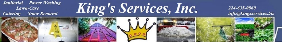 King&#39;s Services, Inc.