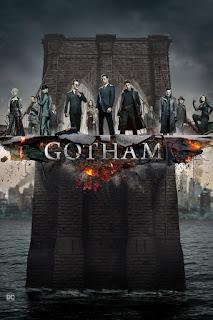 Gotham: Season 5, Episode 1