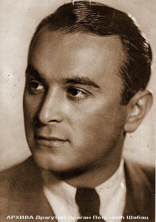 Milan D. Timotić - Bata