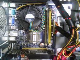Com alguns ajustes é possível conseguir um melhor desempenho de seu processador, placa de vídeo ou memória. Mas cuidado para não se queimar!