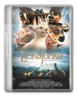 The Lion of Judah   BRRip XviD + Rmvb Legendado