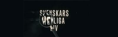 svenskars hemliga liv