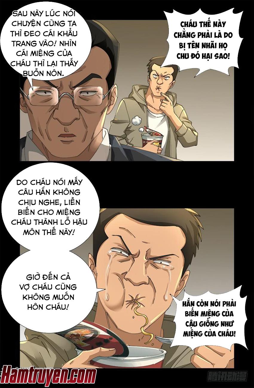 Huyết Ma Nhân Chapter 476 video - Hamtruyen.vn