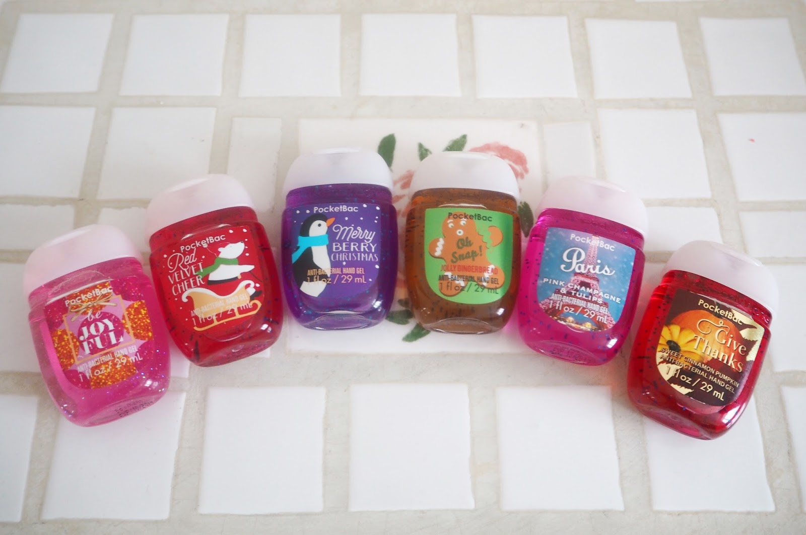 New York Haul: Bath & Bodyworks PocketBac | Katie Kirk Loves
