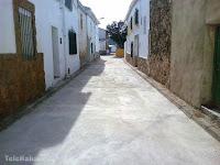 Obras en Naharros