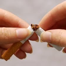 Cara Berhenti Merokok Dengan