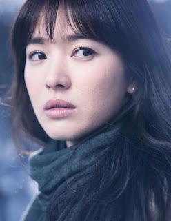Profil Lengkap & Foto Foto Terbaru Song Hye kyo