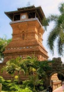 Screenshot 11 7 Menara Masjid Paling Unik dan Aneh di Dunia