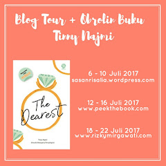 Blog Tour The Dearest