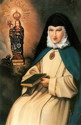 Venerable Madre Patrocinio