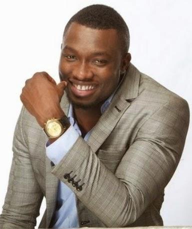 mr nigeria 2014 winner