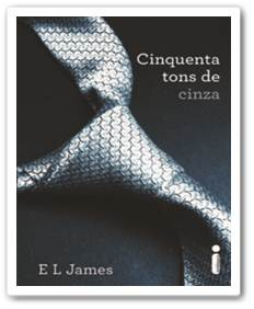Livro 50 Tons de Cinza E. L. James Torrent