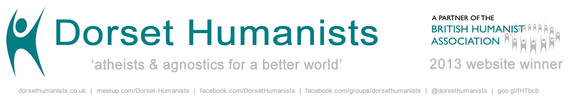 Dorset Humanists website