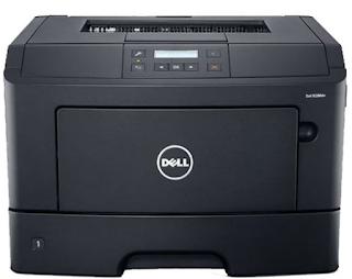 Dell B2360dn Driver Download