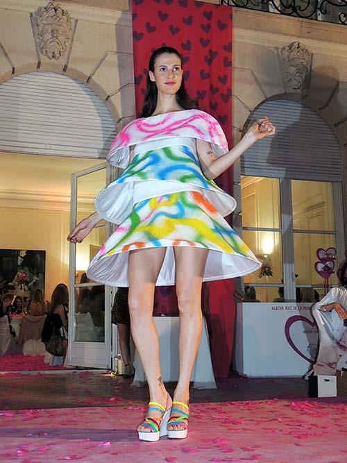 Agatha Ruiz de La Prada primavera verano 2014.