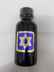 Aceite Frankincensa & Myrrh