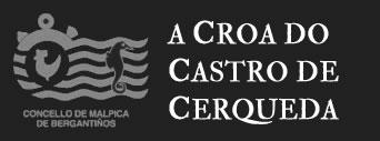 A CROA DO CASTRO DE CERQUEDA