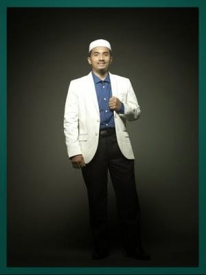 Juara Mimbar Pencetus Ummah | PU Hafiz