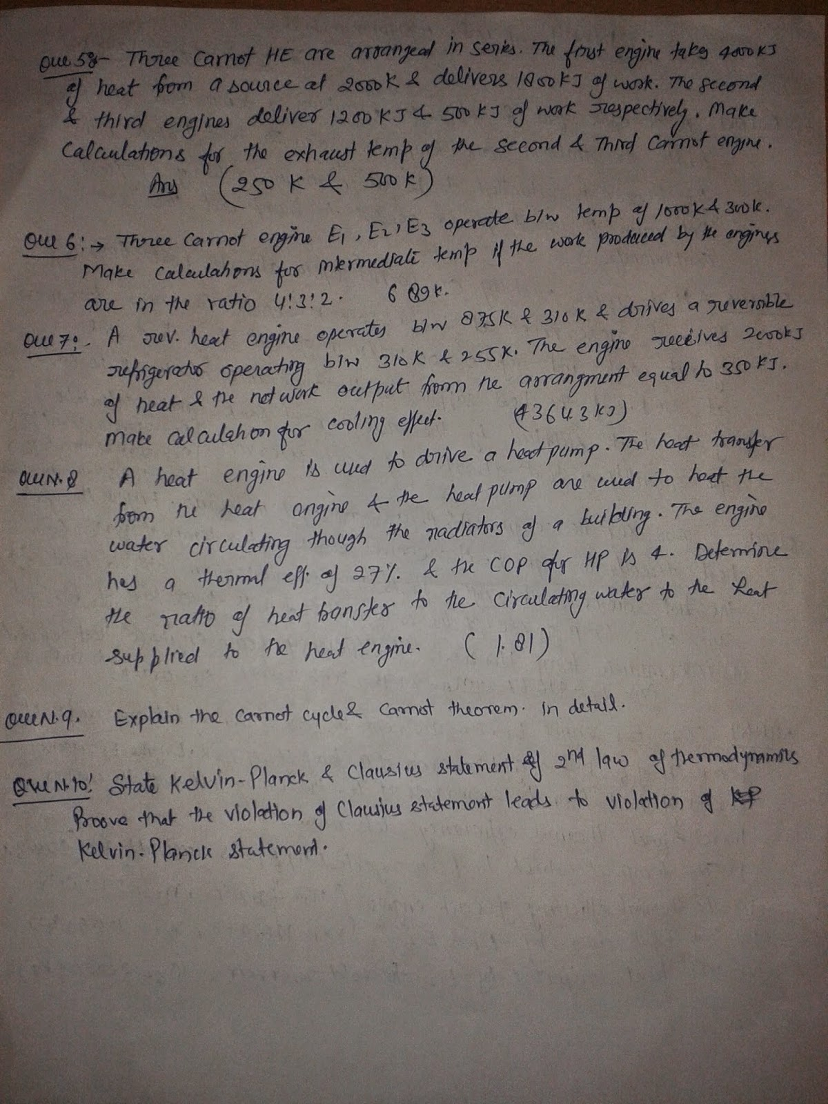 engineering at neelam college thermodynamics assignment no me hello guys take this it s a very useful to prepare exams for me 2nd year group
