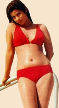 Sizzling Bollywood Dimple Kapadia Hot Sexy Photos Pictures