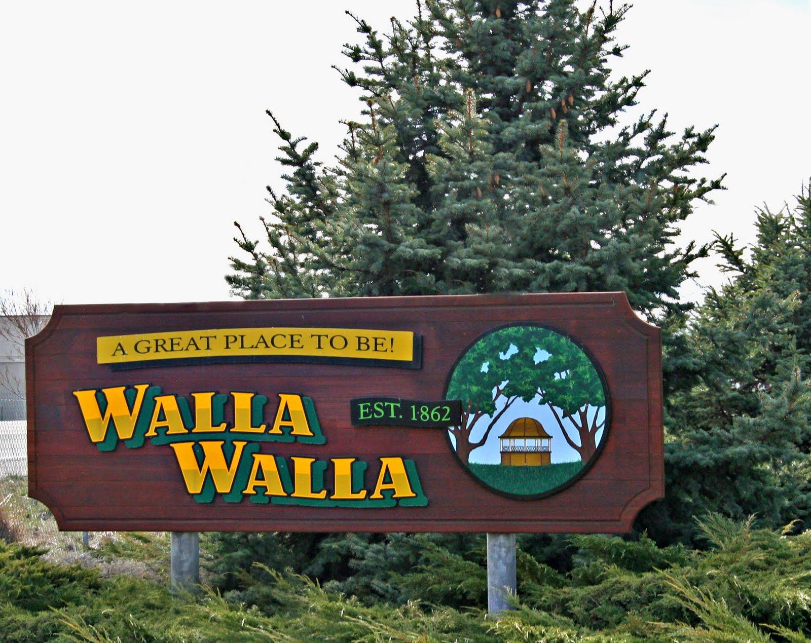 Walla Walla Tribe