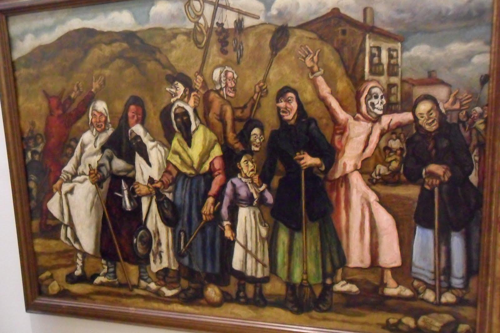 prostitutas en asturias pintor prostitutas